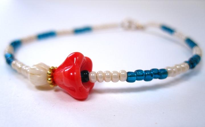 Venice inspired Micro-bracelet